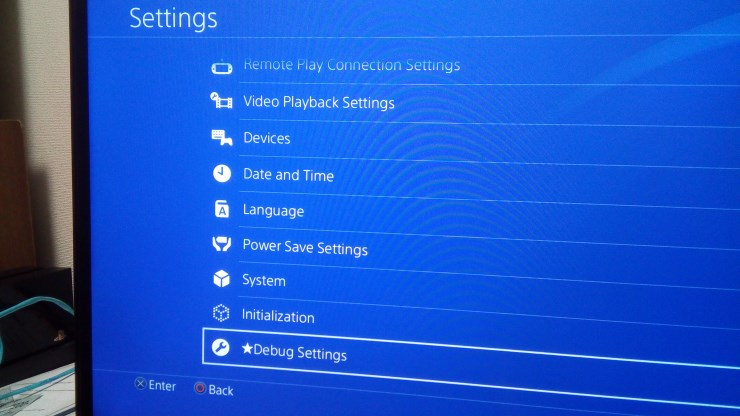How to: set up your PS4 for the 4 05 Exploit and run