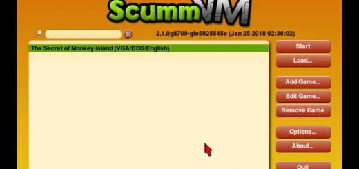 ScummVM for the Vita gets touch support!