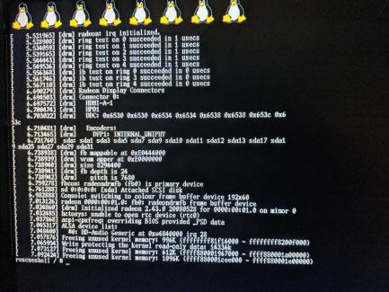 What you can do on a hacked PS4 4 05 so far - Wololo net