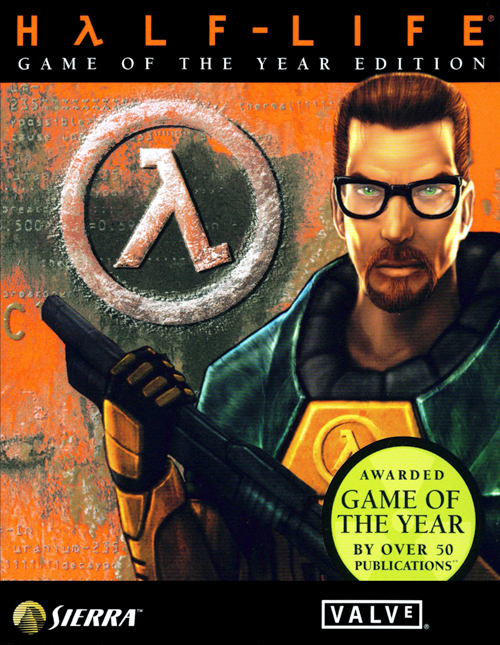 Recent Nintendo Switch Releases: Half-Life 1 Port (Xash 3D), Patched