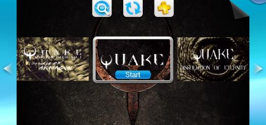 VitaQuake updated to version 2.9!