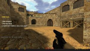 Counter Strike now available on the PSVita!