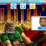 Chocolate Doom ported to the PSVita!