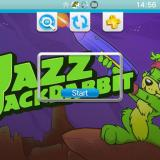 Jazz Jackrabbit released for the PSVita / PSTV!