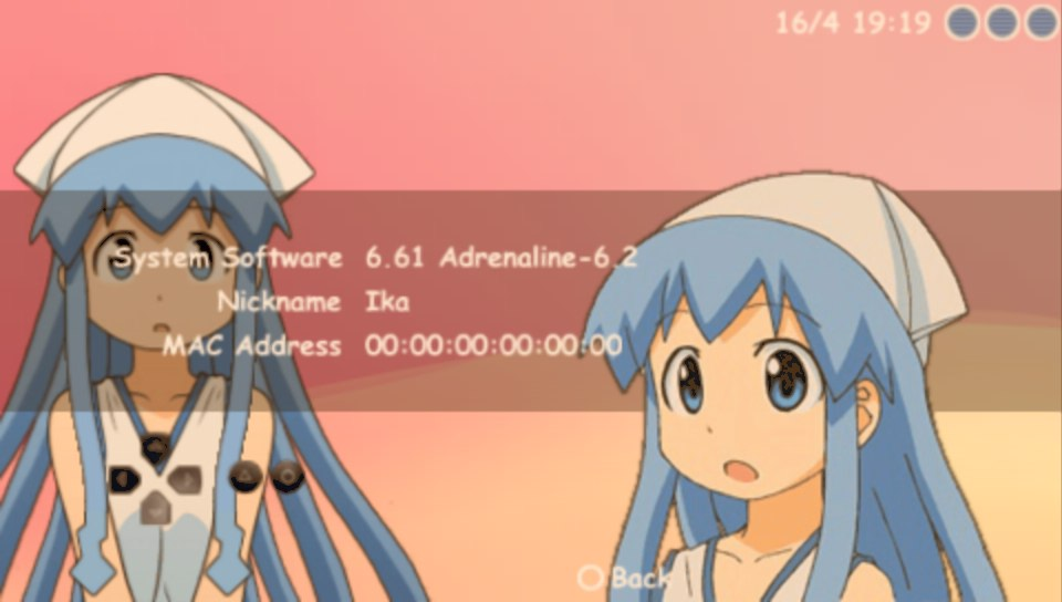 Adrenaline-6 2 released : Adrenaline gets f lux, FPS with