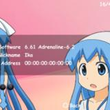 Adrenaline-6.2 released - f.lux has been added and more!