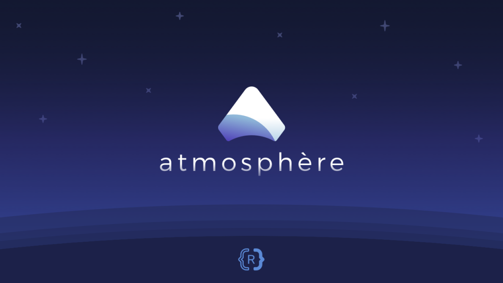 Atmosphere - Nintendo Switch Custom Firmware's first