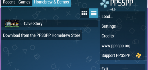 PPSSPP 1.6 released! Performance improvements and bug fixes among other stuff
