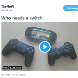 TheFlow teases new DualShock 3/4 plugin for the PSVita and Adrenaline update!