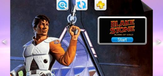 BStone for the PSVita released - Play the Blake Stone games on the go!