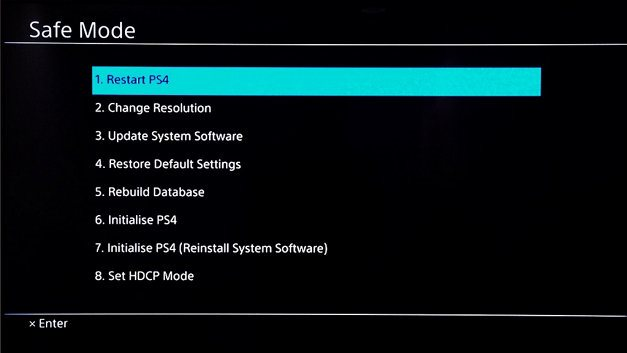 Release: PS4_db_rebuilder will repair your PS4 database (and