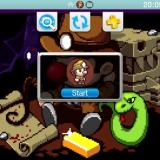 Spelunky Classic HD ported to the PSVita via G*Maker!