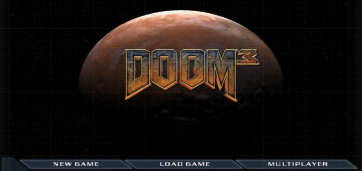 DOOM 3 ported to the Nintendo Switch by fgsfdsfgs!