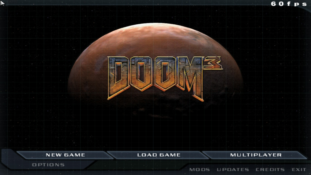 DOOM 3 and its expansion pack