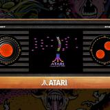Atari Retro Handheld and TV Joystick finally releasing on October 26