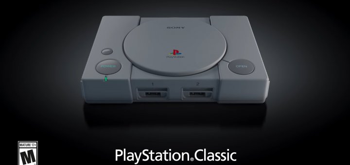 PlayStation Classic Game List Of 20 Revealed