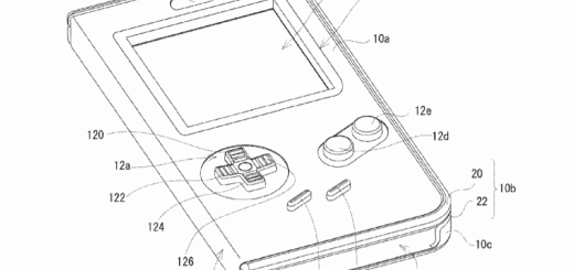 Nintendo patents a Game Boy cover for smartphones! - What can hackers do with it?