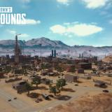 PUBG coming to the PlayStation 4 on December 7!