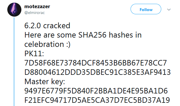 Nintendo Switch Hacking News: Firmware 6 2 0 cracked