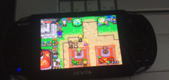 3 fun GBA games to play on your PSVita/PSP