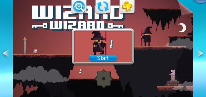 Game Maker Studio games ported to the PSVita: Wizard Wizard, Cubic Conundrum and Wasteland Kings