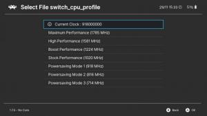 Overclocking on the Nintendo Switch is now a thing - N64, PS1 and DS emulation greatly improved!