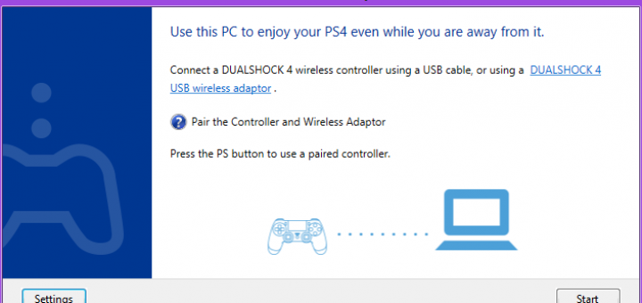 Offline PS4 Remote Play Patcher updated to support latest version of Remote Play for Windows!