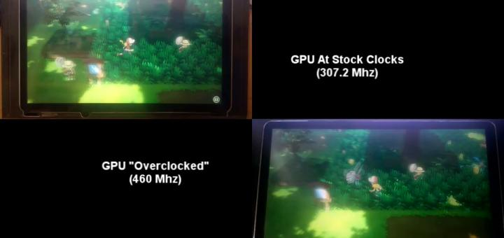 Switch Homebrew News: Overclocking GPU/Memory in handheld mode in the works, SwitchClaw released and UAE4ALL sees more updates!