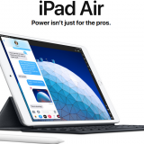 Apple's new iPads and what they aren't!