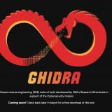 Ghidra released by the NSA - You can now access a powerful reverse engineering tool for free!