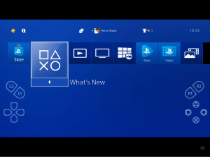PlayStation 4 Firmware 6.50 released: Remote Play now supports iOS, X/O button swapping is a native feature and NicoNico 720p streaming is now supported!