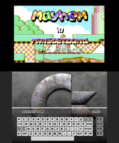 Emulation News: ViceC64 (Commodore 64 Emulator) gets released on the