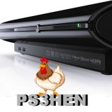 PS3HEN Released: You can now run homebrew and some CFW features on Super Slim and Late Slim PS3s!