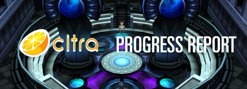 A look at Citra's (Nintendo 3DS emulator) progress in the last 6