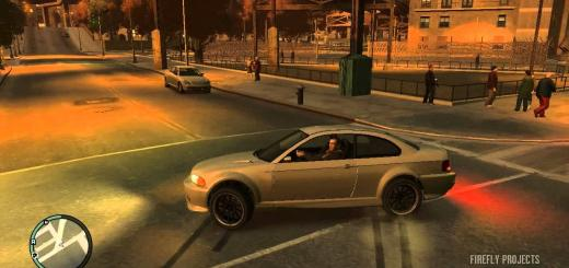 Beta Build of GTA IV for the PSVita leaked!