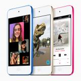 Apple's Latest Flop: The newly-released iPod Touch 7 with an underclocked A10, same design and even more bad stuff