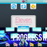 ElevenMPV for the PSVita gets updated with fixes, audio seeking via touchscreen, support for opening audio files from uma0/ur0 and Dolphin May 2019 progress report published featuring Taiko no Tatsujin Drumset support, passive stereoscopic 3D & more!