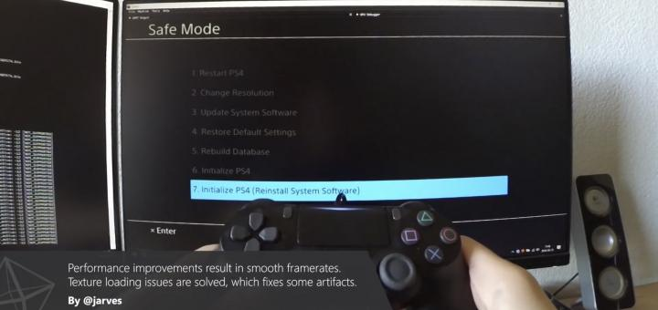 Emulation Round-Up: Orbital (PS4 emulator) gets performance improvements and USB storage support, Square Enix committed to making all their games available digitally and melonDS 0.8.1 released with input upgrades, OpenGL fixes and more!