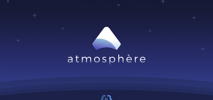 Atmosphère 0.9.1 released