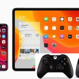 Mobile Gaming/Emulation News: iOS 13 finally brings DualShock 4,XBOX One S, mouse support to the iPad/iPhone/iPod Touch and external storage support for your favourite retro games!