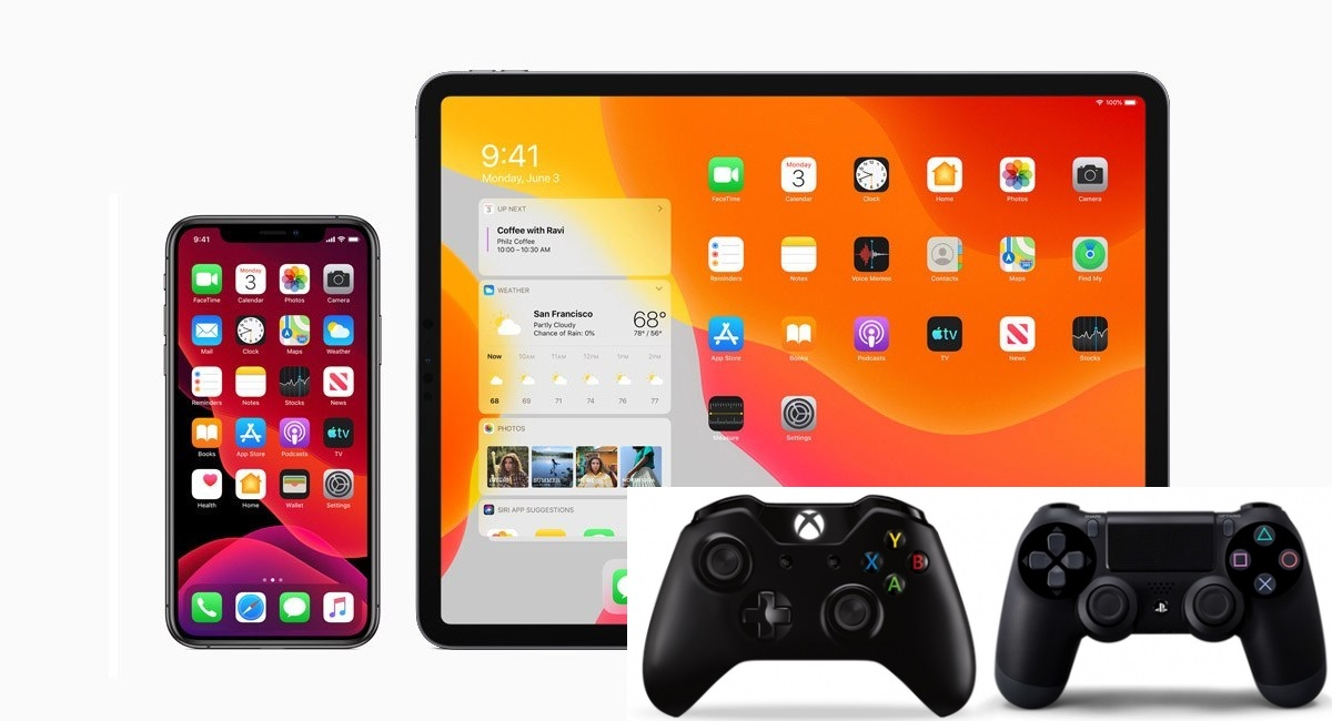 Mobile Gaming/Emulation News: iOS 13 finally brings
