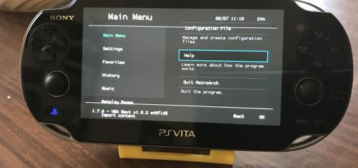 The last sliver of hope for GPU accelerated emulation on the PSVita!