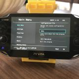 Update on PSVita GPU Acceleration Bounty for RetroArch!