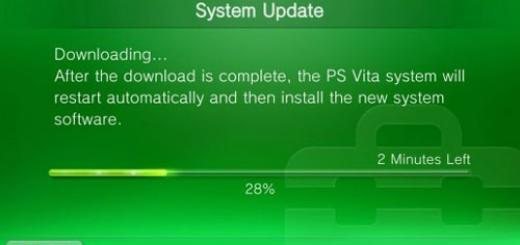 PSVita FW 3.71 released and patches Trinity Exploit Chain!
