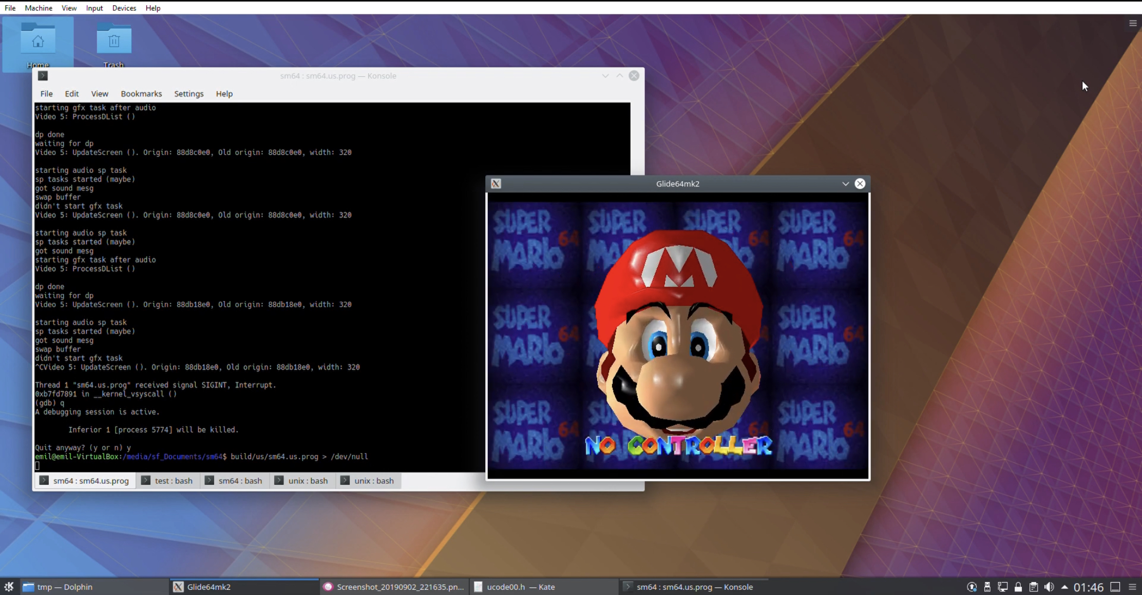 Emulation News: melonDS 0 8 3 released with important input