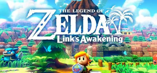 Zelda: Link's Awakening bootable and in-game in Yuzu emulator!