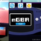Releases: mGBA 0.8 Beta 1 with hardware renderer for upscaling graphics, Discord Rich Presence and tons of fixes; SysDVR gets released for the Switch allowing for streaming games to PC!