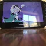RetroArch on the PSVita