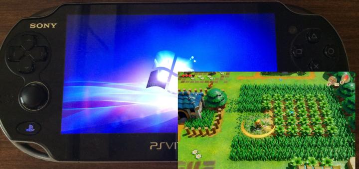 PSVita & Switch News: CBS-Manager 3.0 for the Vita released with better animated boot logo support, Electry releases NoPowerLimits & No Blur Mod for TLZ: Link's Awakening on the Switch released