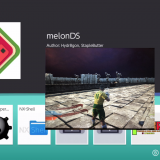 News: melonDS for the Switch gets JIT support allowing most 2D games and some 3D to run without overclocking & Gears Of Kombat homebrew game (UDK Ultimate) for PS3, XBOX 360 and PC is out